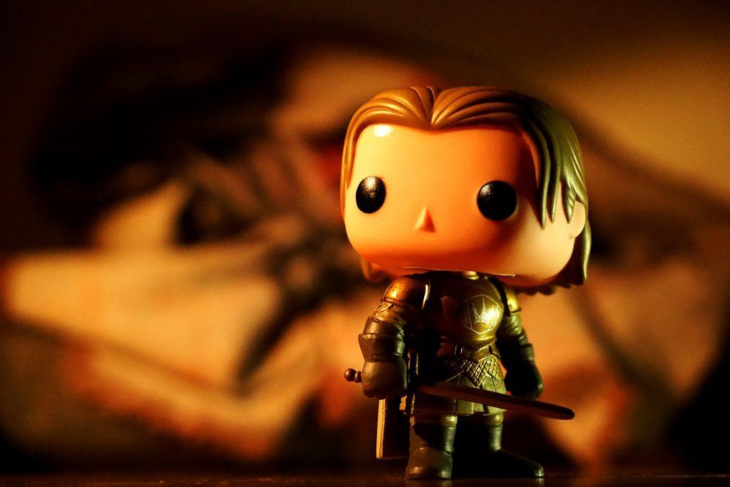 Figurine-pop-Game-of-Thrones
