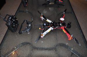 Le drone et son utilité dans la vie courante