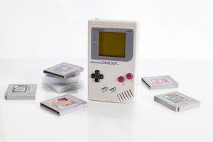 Les objets High Tech les plus emblématiques des années 90